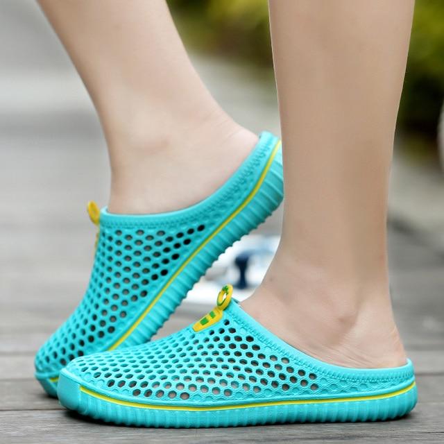 097d30d83 casual shoes feminine sandals home mens valentine lovers slippers man  summer slipony flip flops men shoes mule mans Large