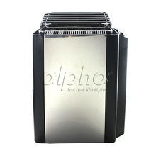 9KW380-413V 50 HZ нагреватель сауны с внутренней системой управления соответствуют стандарту CE