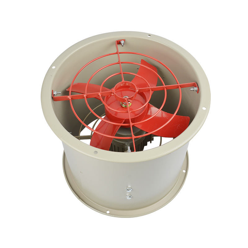 Explosion Proof Fan >> Us 263 12 12 Off Explosion Proof Fan Explosion Proof Axial Fan Explosion Proof Exhaust Fan High Quality Ne In Power Tool Accessories From Tools On