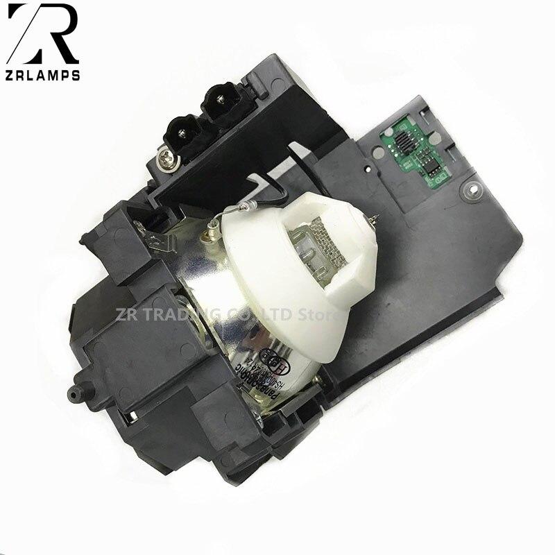 ZR คุณภาพสูง ET LAE300 Original โปรเจคเตอร์หลอดไฟสำหรับ PT EZ580PT EZ770 PT EW730 PT EX800 รับประกัน 100%-ใน หลอดโปรเจคเตอร์ จาก อุปกรณ์อิเล็กทรอนิกส์ บน AliExpress - 11.11_สิบเอ็ด สิบเอ็ดวันคนโสด 1