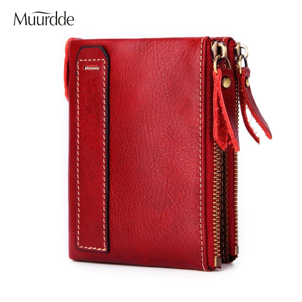 Personalized Orange Blue Swirls /& Stripes Genuine Leather Mens Bi-fold Wallet