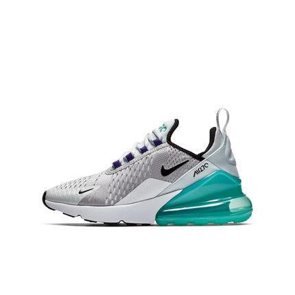 fb1766b0 Подробнее Обратная связь Вопросы о Nike Official Air Max 270 (gs ...
