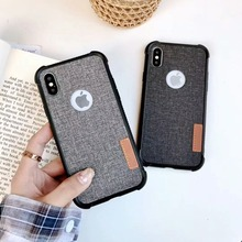 Cyato Luxury Business Phone Case For iphone XS Max case Super Cool Cover iPhone X 6 7 8 Plus Coque Capa