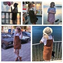 Overall Dress Women EL01