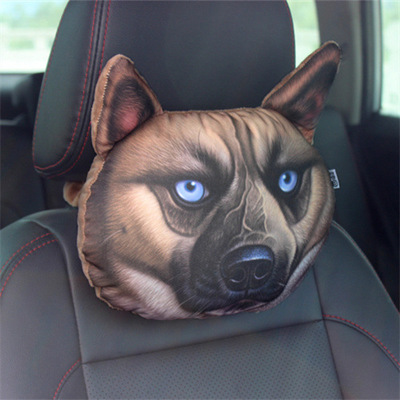 New-Cute-Animal-Car-Headrest-Cartoon-Handsome-Dog-Nap-Cushion-Pillow-Waist-Pillow-With-Core-Activated.jpg_640x640 (6)