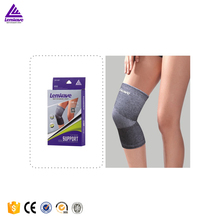 Knee Support Brace Leg Elastic Bandage Lenwave Brand Basketball Soccer Sports Safety Knee Pads
