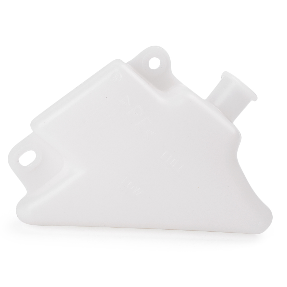 Motorcycle Radiator Coolant Water Reservior Overflow Tank For Yamaha YZF <font><b>R1</b></font> YZF-<font><b>R1</b></font> <font><b>2007</b></font> 2008 image