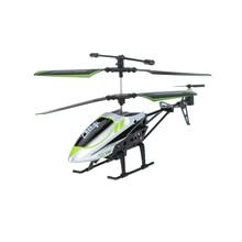 pilot wbudowany żyroskop helikopter