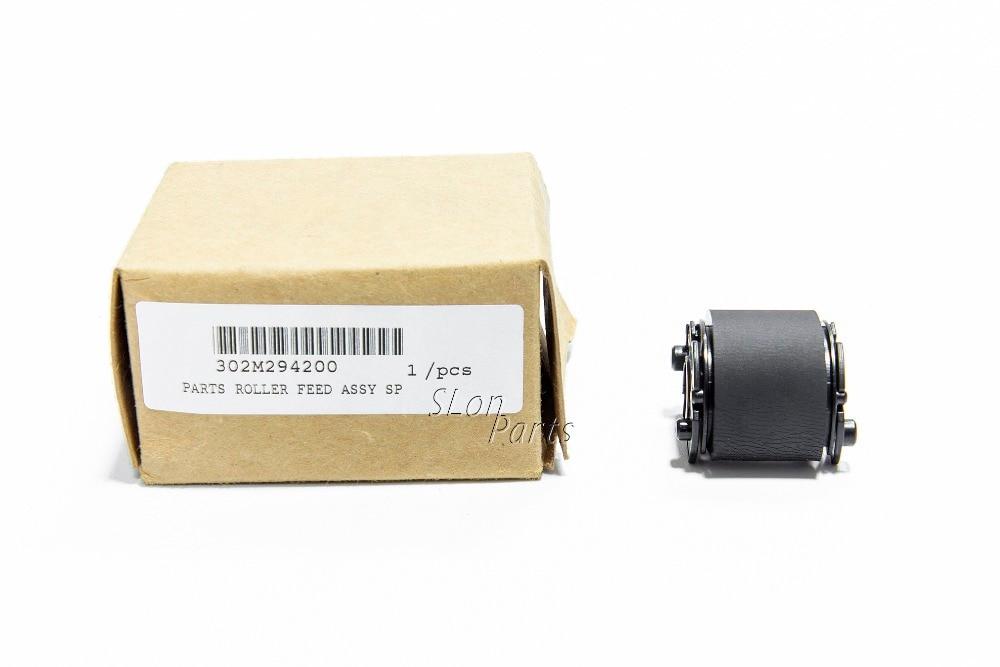 New Original 302M294200 for Kyocera FS-1040 1060 1020 1120 1025 1125 Roller Feed Assembly new original kyocera fk 1120 actuator fuser for fs 1060 1025 1125 m1025