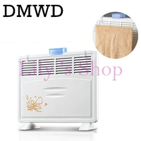 Convection heater waterproof electric heating fan drying cloth clothes dryer with Humidification Electric Air Warmer keep warm