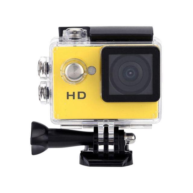 Promotion! Waterproof Sports DV 480P Video Action Camera Video Camcorder Car DVR SJ4000
