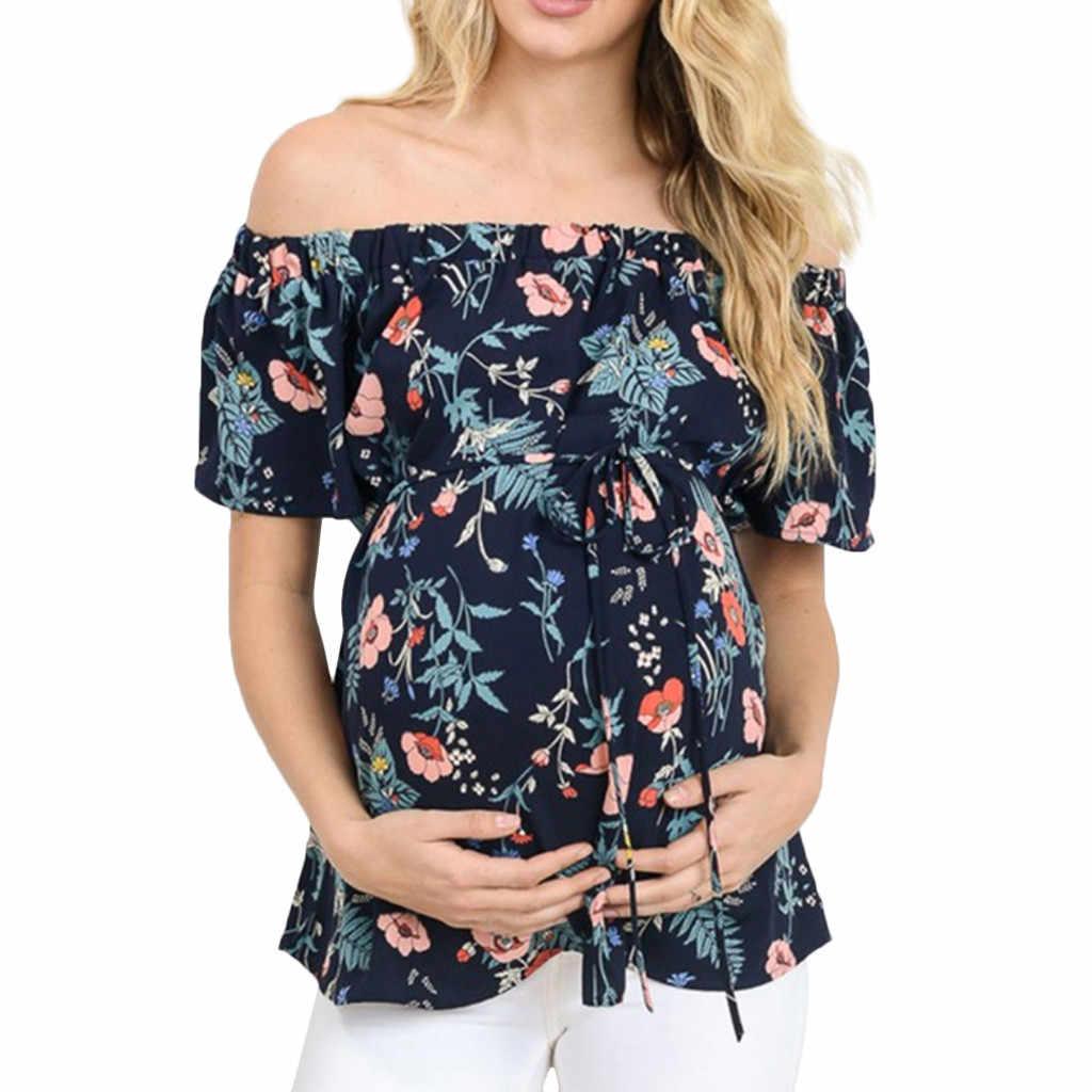 a73985030134 Лидер продаж, женские топы с короткими рукавами, футболка с цветочным  принтом для ...