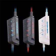 Auriculares Ajustables con Cable sobre la Oreja