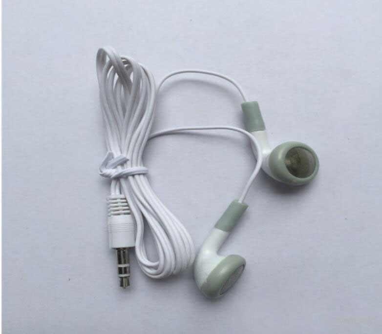Wysokiej jakości słuchawka do telefonu słuchawki do Xiaomi M2 M1 1 S Samsung iPhone MP3 MP4