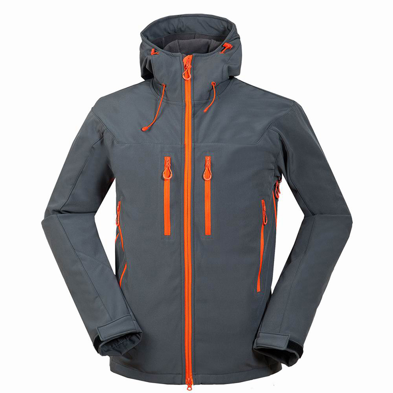Autumn Windbreaker Outdoor Sport Softshell Jacket Men Water Resistant Fishing Coat For Climbing Hiking Camping Trekking Jaquetas румяна sleek makeup blush 936 цвет 936 pixie pink variant hex name f87595