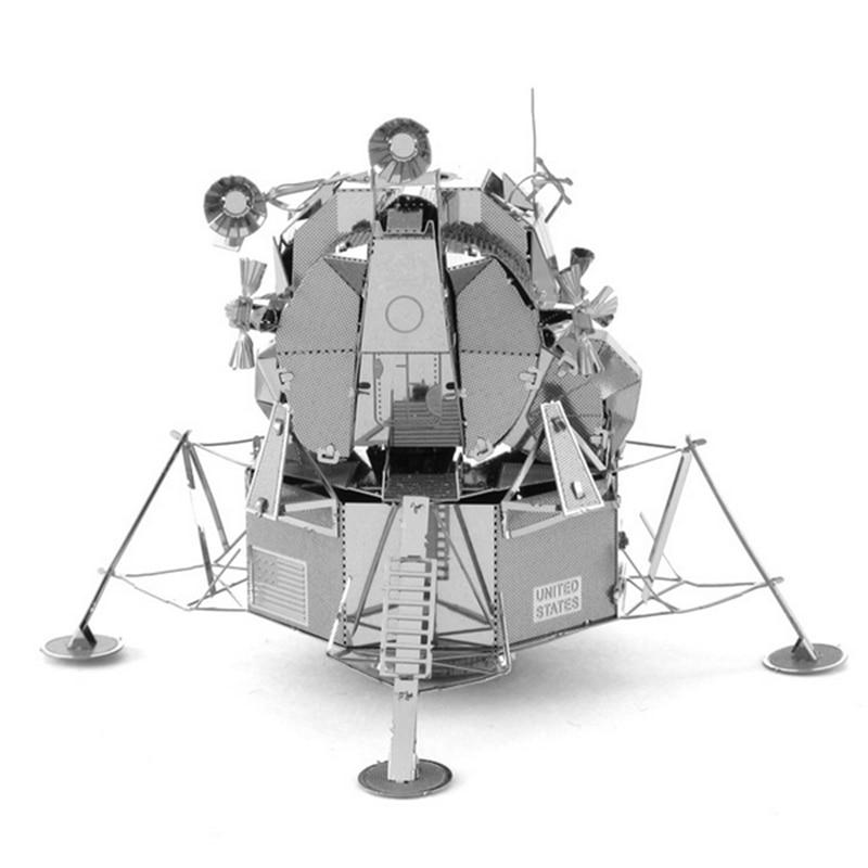 3D Модель Космический Корабль