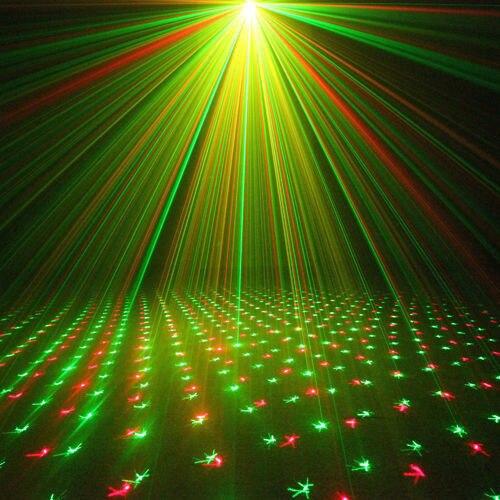 meteoro chuveiro laser projetor luzes dsico dj