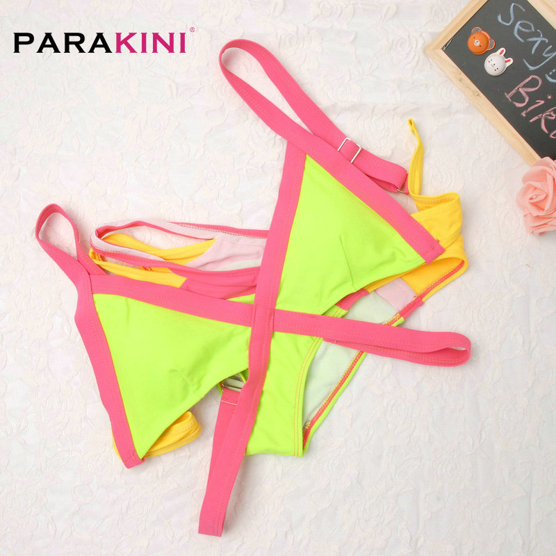 parakini 2017 new women bikinis set push up swimsuit hot sale cheap bandage swimwear biquini red. Black Bedroom Furniture Sets. Home Design Ideas