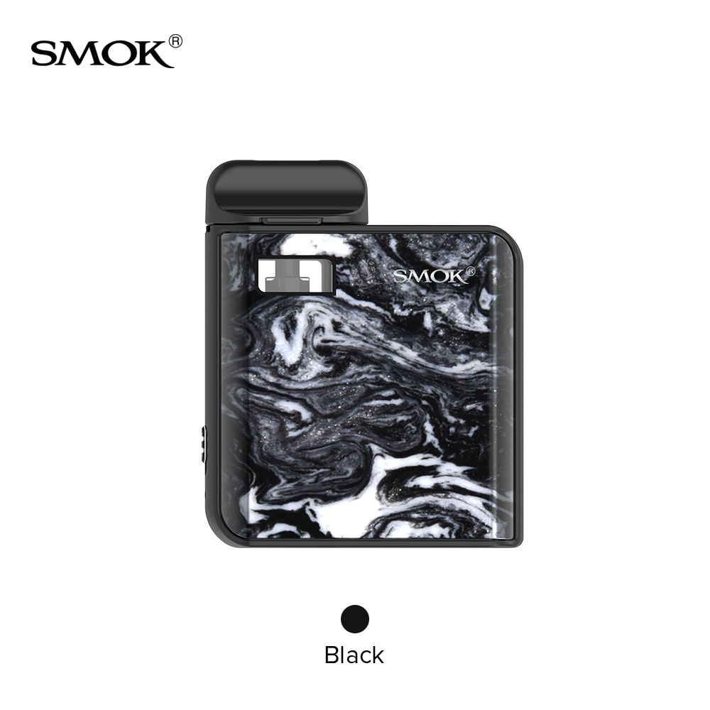 Smok Mico Pod Kit 1 7ml Pod Cartridge Pod System Vape Kit MTL Vaping Pod  Vape Electronic Cigarette Vs Smok Nord Novo