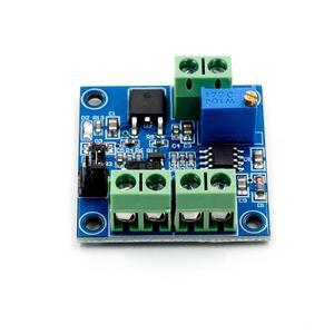 Image 3 - PWM כדי מתח ממיר מודול 0% 100% כדי 0 10V עבור PLC MCU דיגיטלי לאנלוגי אות PWM Adjustabl ממיר כוח מודול