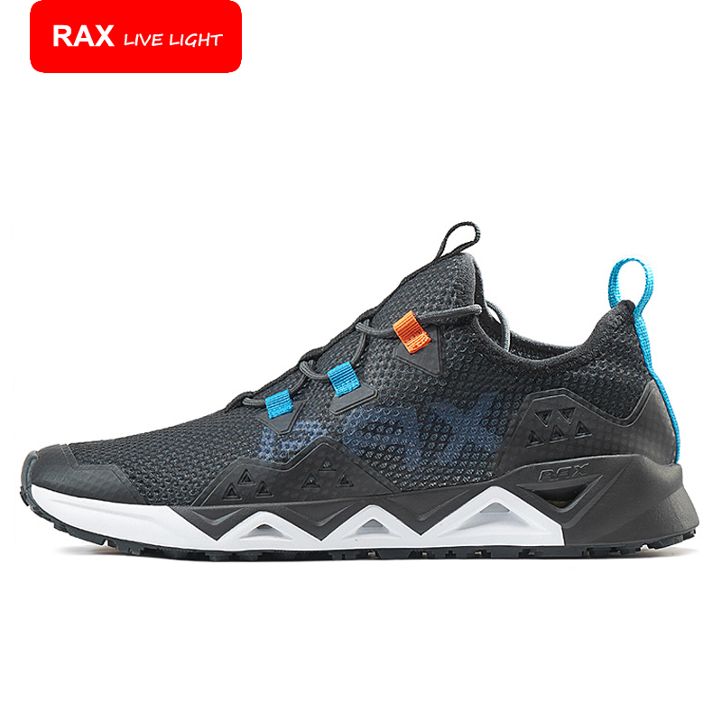 ФОТО RAX 2017 Super Light mesh running shoes New comfortable breathable men women athletic shoes sport sneakers 72-5K392