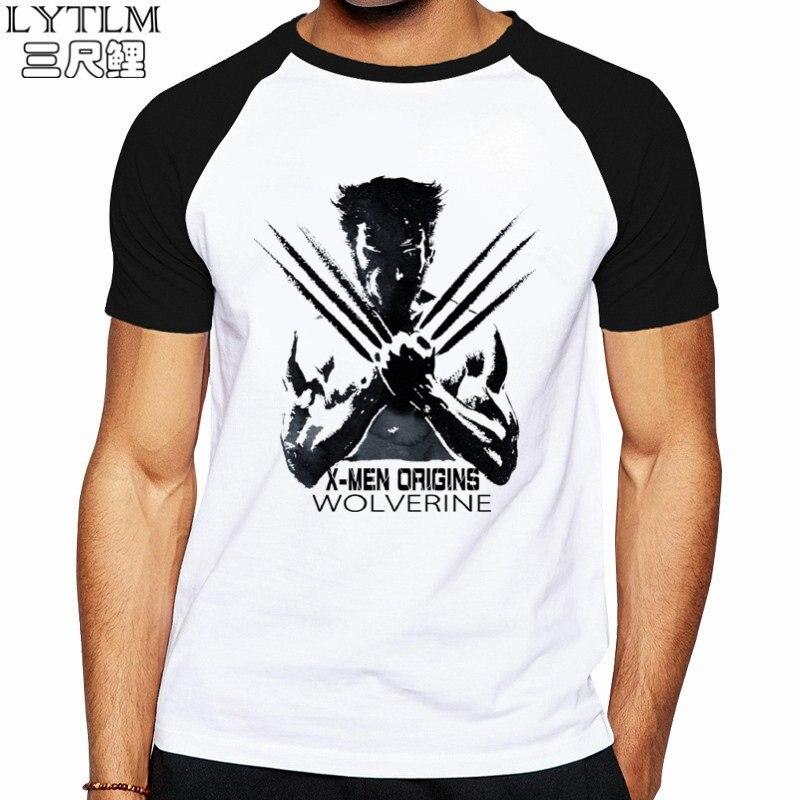 Marvel immortel Samurai Sumi E WOLVERINE X MEN tee-shirt Homme