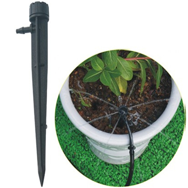 50Pcs Wholesale Garden Irrigation Supplies Drip Irrigation Sprinkler ...