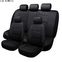 Car Believe car seat cover For mazda 6 gh cx 5 opel zafira b bmw f30 vw passat b6 solaris hyundai bmw x5 e53 covers for vehicle