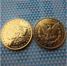 Großhandel Copy Coins 1889 Gallery Billig Kaufen Copy Coins 1889