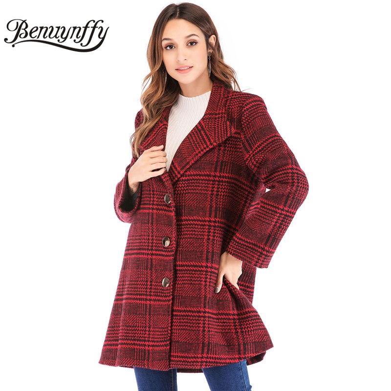 619f2de715 Benuynffy-de-Femmes -Unique-Poitrine-Plaid-Tweed-Manteau-D-hiver-Automne-pais-Casual-Porter-Au-Travail.jpg