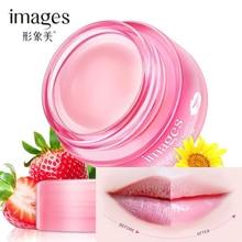 Strawberry Lip Mask Moisturizing Hydrating For Plumper Moisturizes Essence Anti Ageing Wrinkle Care Women Cosmetics