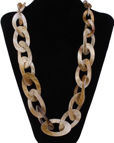 Round Plastic Link Jewelry...