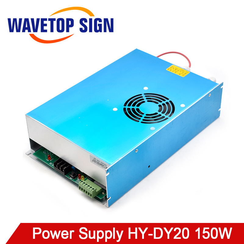 WaveTopSign HY-DY20 Co2 Laser Power Supply For RECI Z6/Z8 W6/W8 S6/S8 Co2 Laser Tube Engraving And Cutting Machine