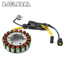 For Suzuki DR650 DR 650 XF650 XF Freewind 1996-2016 Motorcycle Accessories Generator Magneto Alternator Engine Stator Coils