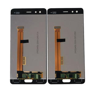 """Image 5 - 5.2 """"orijinal M & Sen ZTE Nubia Z17 Mini S NX589J LCD ekran ekran + dokunmatik ekran paneli sayısallaştırıcı z17 MiniS NX589H ekran"""