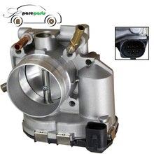 NEW 06B133062M Reefing valve for skoda octavia I 1u 00-03 06a133062q 0280750061 Throttle Body Assembly For V W Je tta SKODA SEAT