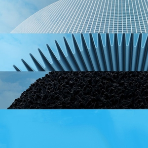 Image 5 - Xiaomi Air Purifier 2 Filter Air Cleaner Filter Intelligent Mi Air Purifier Core Removing HCHO Formaldehyde Version