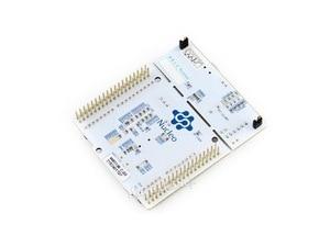 Image 4 - オリジナル st NUCLEO F446RE STM32 nucleo 開発ボード STM32F446RET6 mcu 互換性の arduino 送料無料