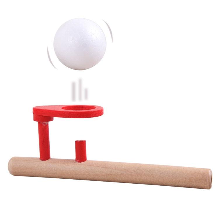 Коробка Игрушечные лошадки детские деревянные Игрушечные лошадки Schylling удар хобби Открытый Fun Спорт игрушка мяч пены плавающий шар