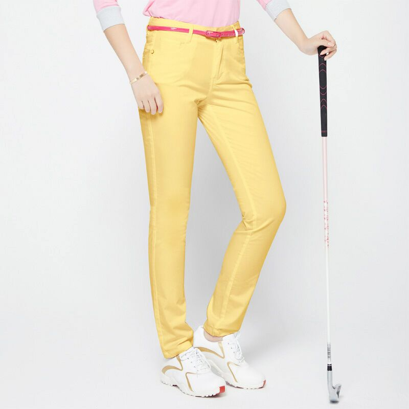 2018 Limited Jl Golf Pants Ms. England Grid Pattern Nohavice Kraťasy - Sportovní oblečení a doplňky - Fotografie 2