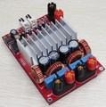 TAS5630 OPA1632DR Clase D digital de tablero del amplificador de potencia 300 W + 300 W (Edición de Lujo) DC50V