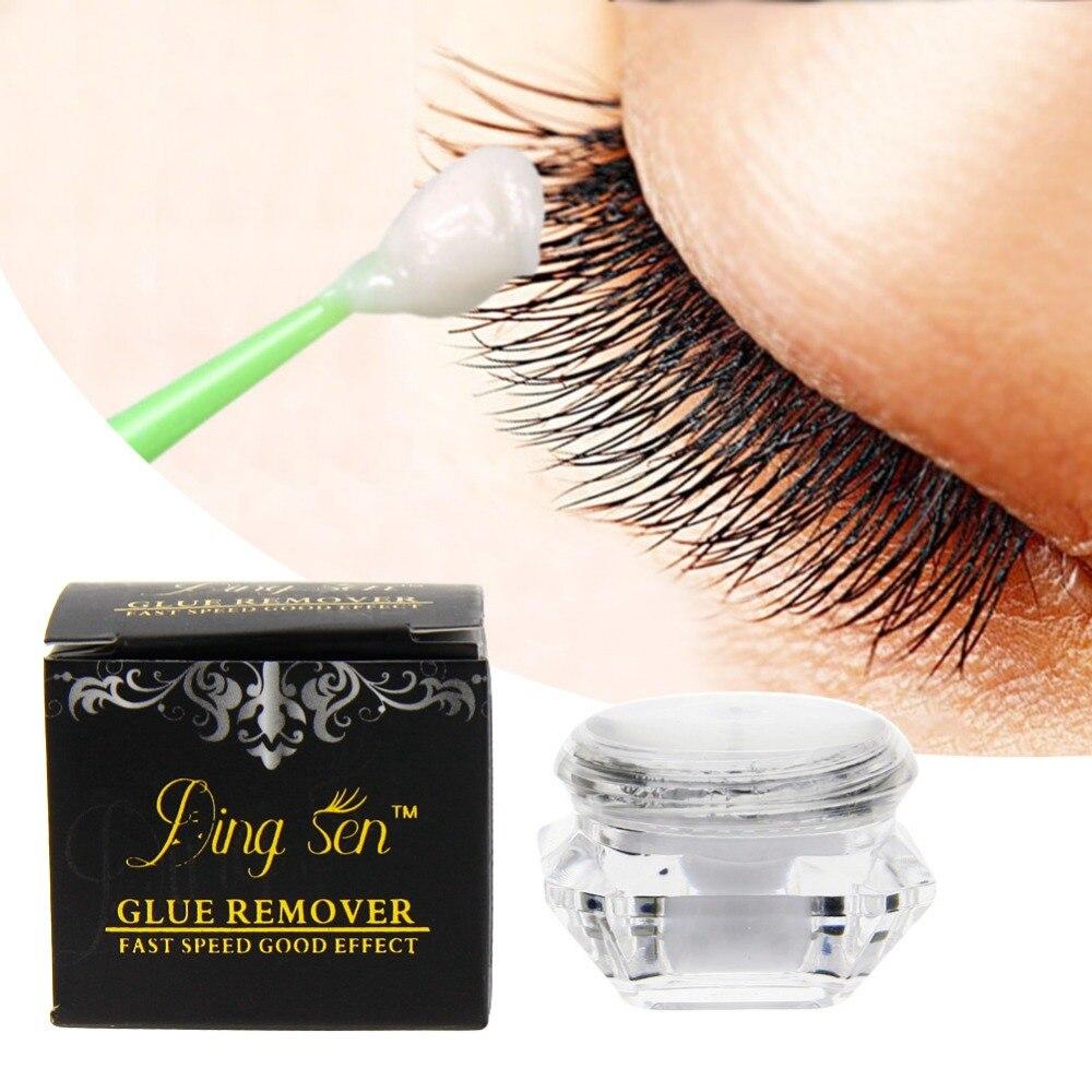 dcc9ee7d54c 5g Professional Eyelash Extension Lash Glue Remover False Eyelash Glue  Cream Remover