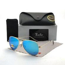 2019 Fashion Men and Women Suitable for Classic Brand Designer Polarized Sunglasses UV400 Lens