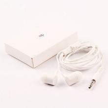 Agaring in ear Cuffie Per LG G5 V10 V20 G6 G4 G3 H990N H968 H818 H868 H868G Nexus 5X sport Auricolare controllo di Legare Auricolare