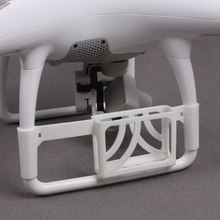DJI Phantom 4/Phantom 4 pro +3D Printing TK 102 TK102 V16 GPS Tracker Holder Mount Fixing Seat Bracket for DJI Phantom 4 Drone(China)
