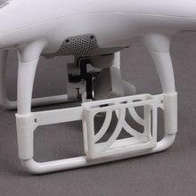 DJI Fantasma 4/Fantasma 4 pro + 3D Impressão 102 TK TK102 V16 Rastreador GPS Montar Titular Suporte de Fixação Do Assento para DJI Fantasma 4 zangão