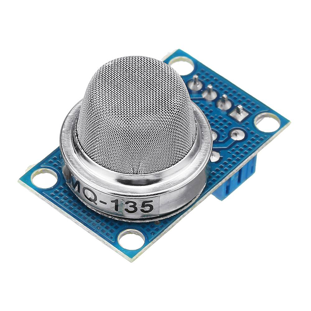 MQ135 MQ-135 Air Quality Sensor Hazardous Gas Detection Module For Arduino M2 Promotion