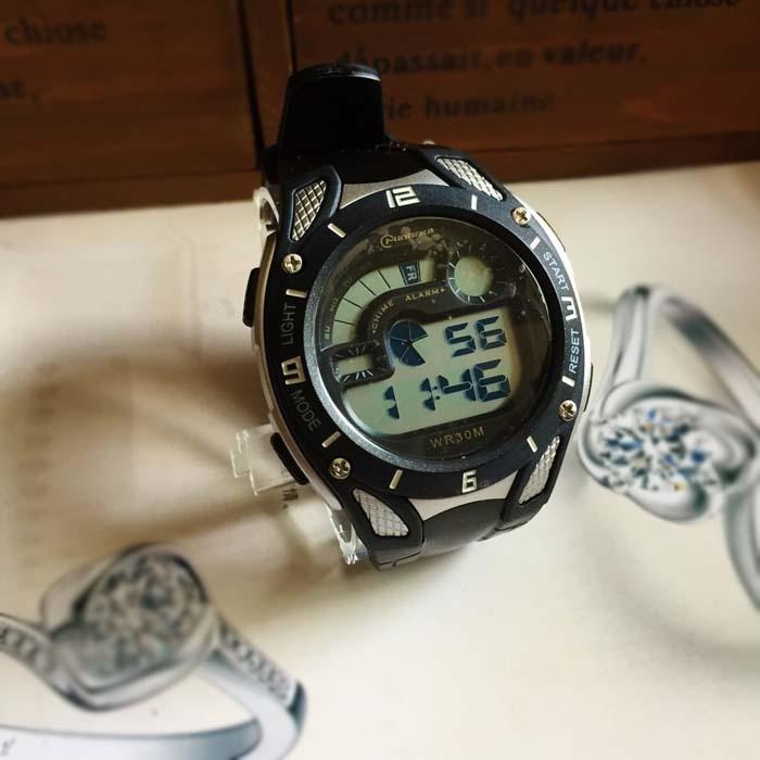 Unisex Montre Femme Reloj de Mujer de cuero de acero inoxidable relojes de las mujeres envío rápido - 4