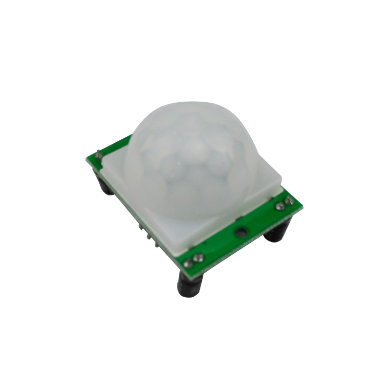 New HC-SR501 Automatic Infrared Sensor Module Pyroelectric Body PIR Infared Sensor Switch Module For