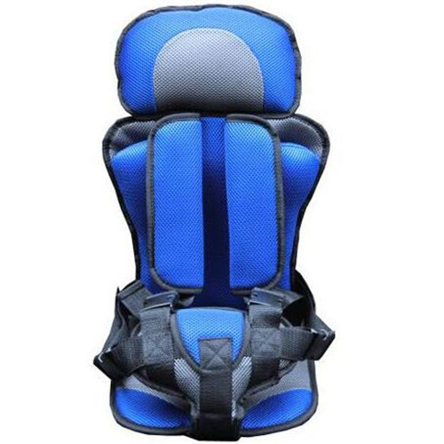 Multicolor Safety Car Baby Seat Portable and Comfortable Infant Car Seat for 9 Months-4 Years Old Children Silla Auto